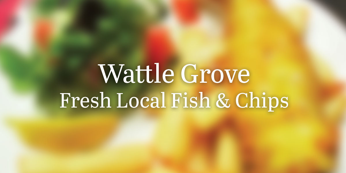 Wattle Grove Fish & Chips