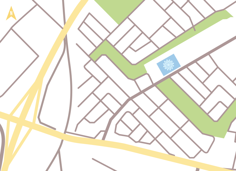 Wattle Grove Map